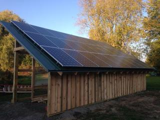 Solar Coop (In Process)