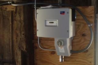 Sunnyboy inverter in Norwood, NY